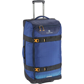 Eagle Creek Expanse Wheeled Duffelilaukku 100l, twilight blue